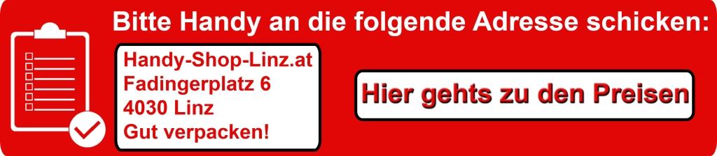 Handy Reparatur Linz