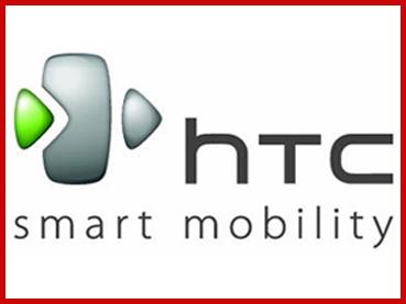 HTC Bild